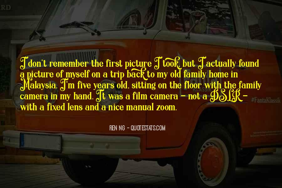 Quotes About Camera #26149