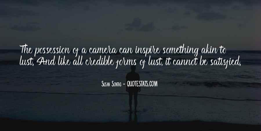 Quotes About Camera #27272