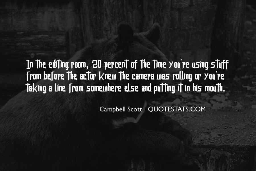 Quotes About Camera #32634