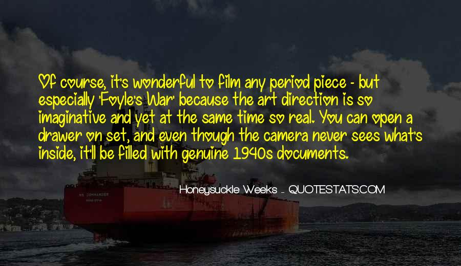 Quotes About Camera #37843