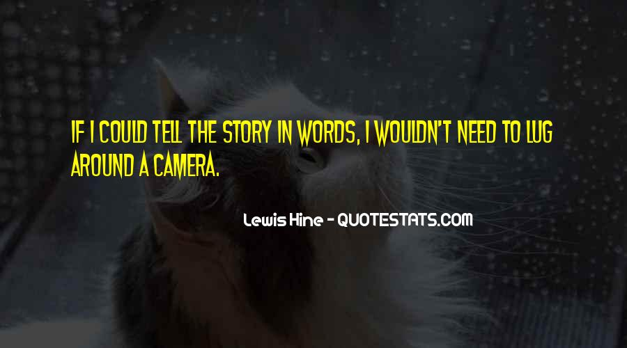 Quotes About Camera #39153