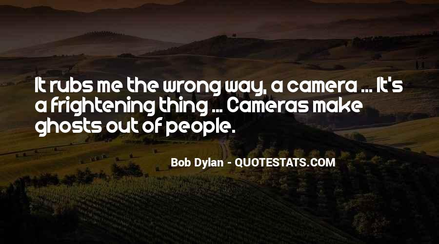 Quotes About Camera #42896