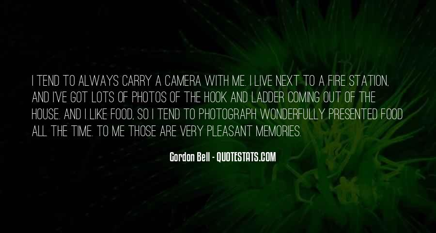 Quotes About Camera #53970