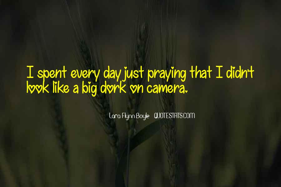 Quotes About Camera #54291