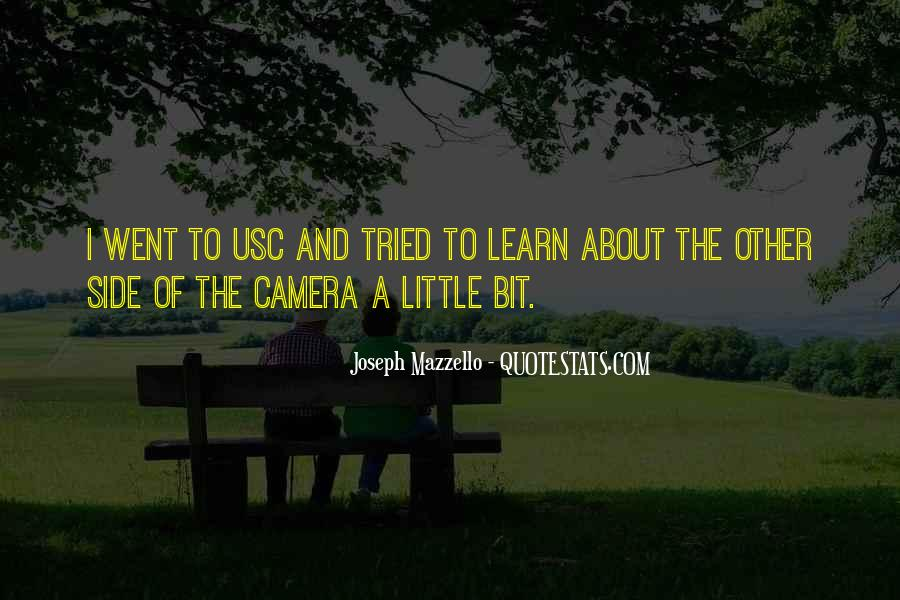 Quotes About Camera #60897