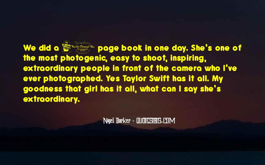 Quotes About Camera #67271
