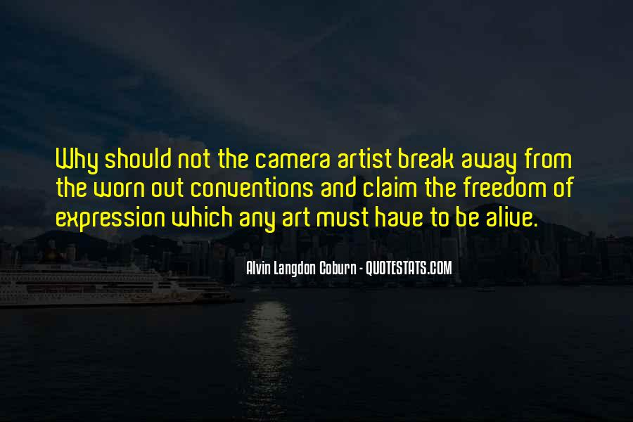 Quotes About Camera #9153