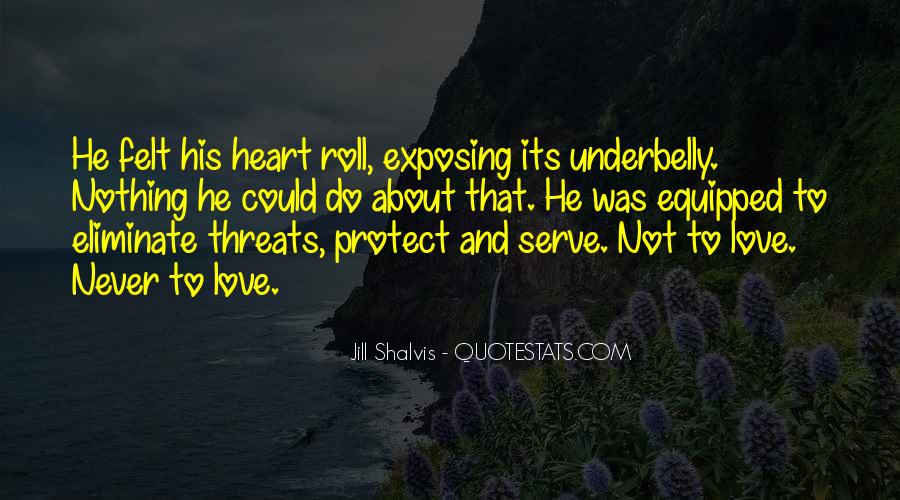 Quotes About Exposing #198889