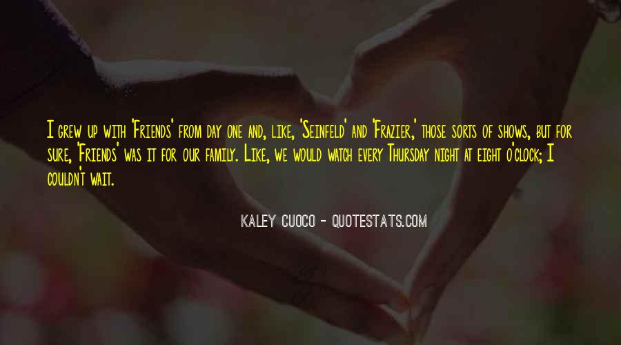 Quotes About Self Centred Friends #1381067