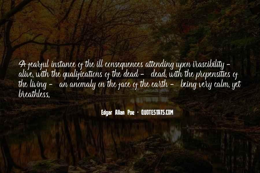 Quotes About Not Being Fearful #1742347
