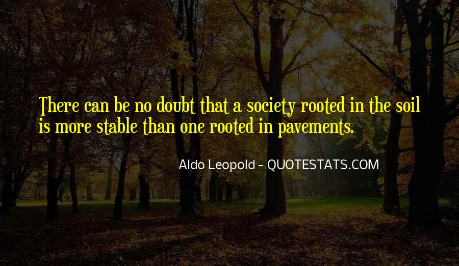 Quotes About Pavements #158203
