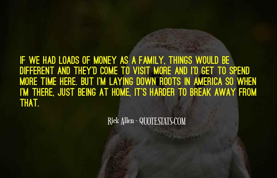 Quotes About Family Break Up #1124785