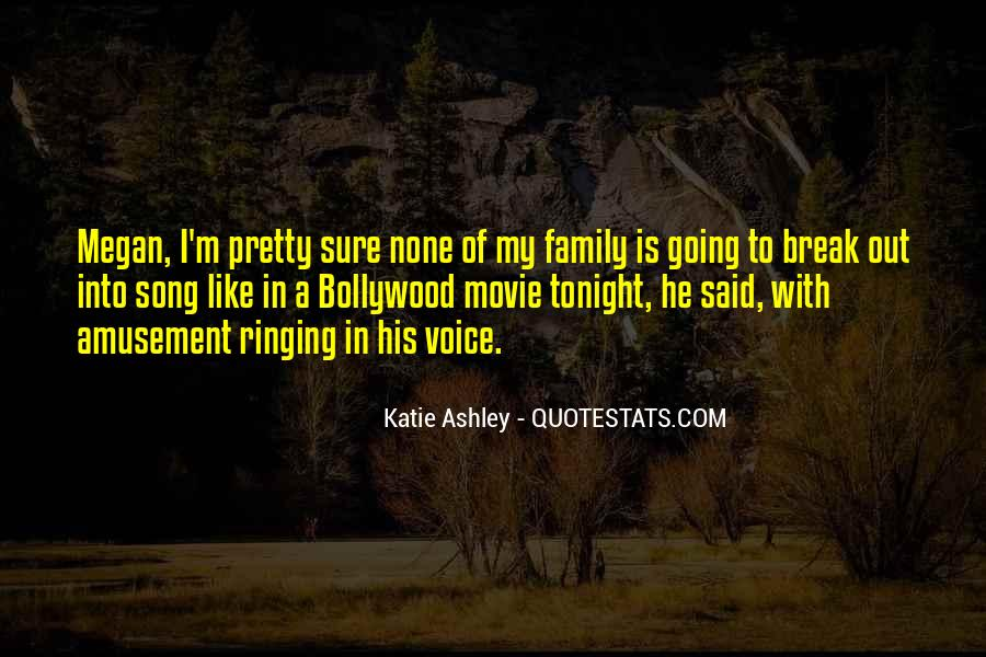 Quotes About Family Break Up #176343