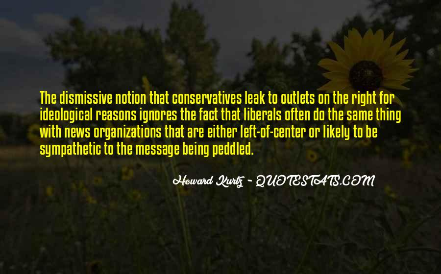 Quotes About Liberals #113373