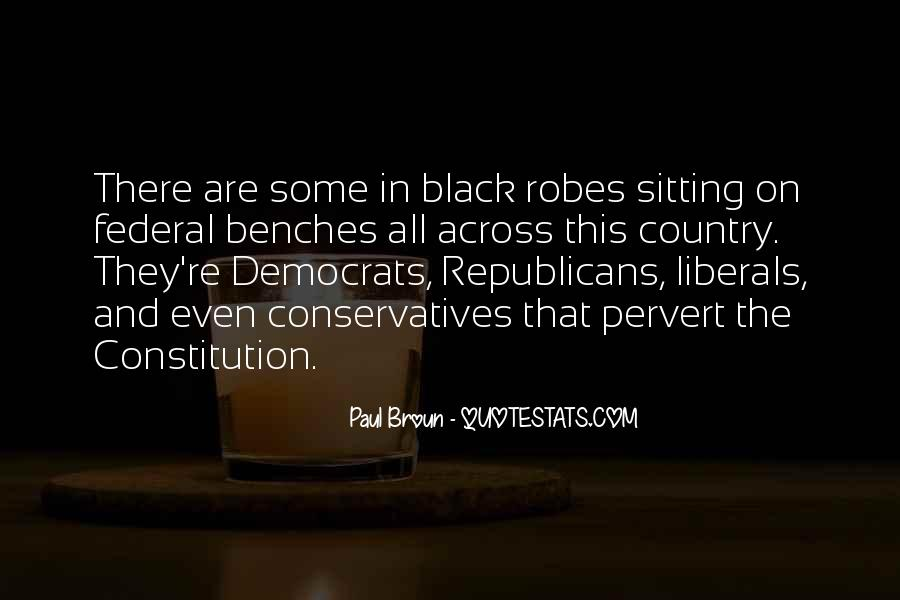 Quotes About Liberals #114864