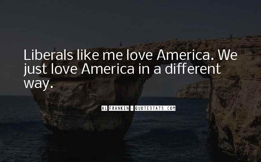 Quotes About Liberals #129382