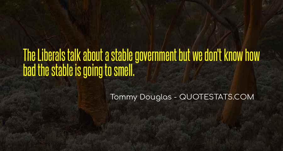 Quotes About Liberals #129623