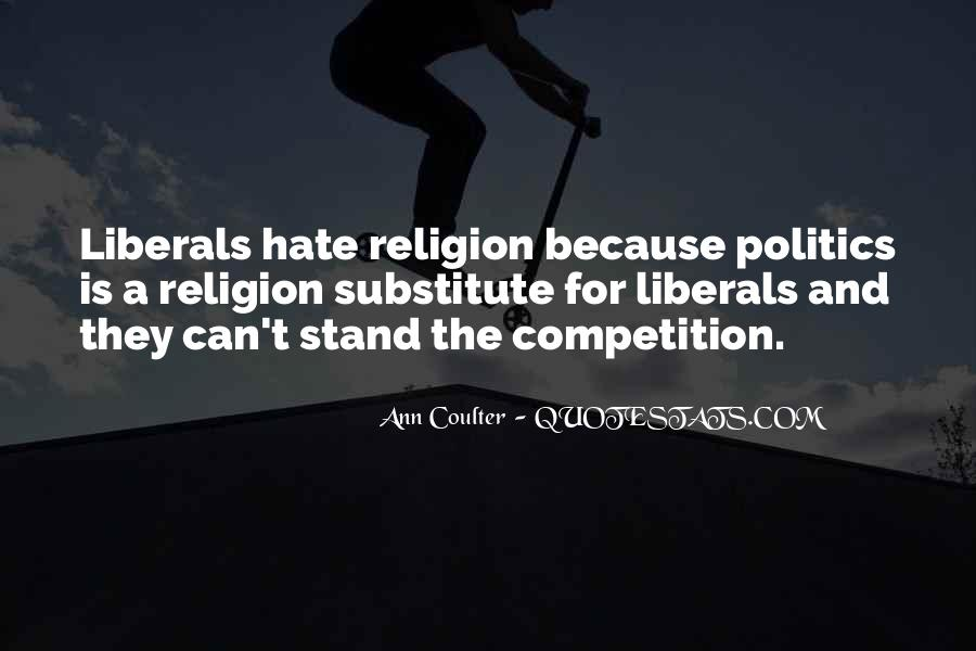 Quotes About Liberals #142004