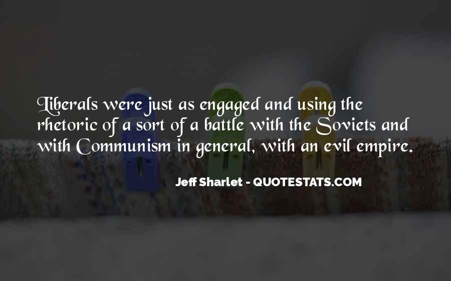 Quotes About Liberals #165480