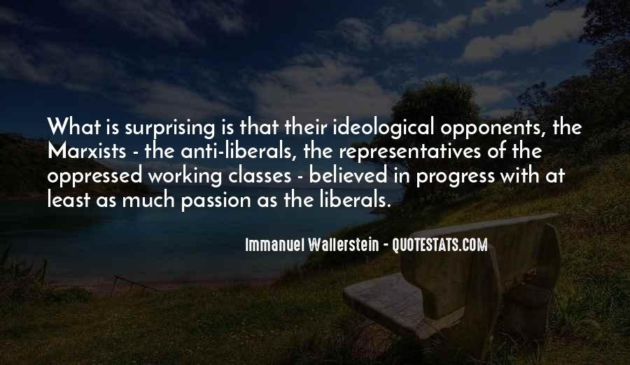 Quotes About Liberals #203256