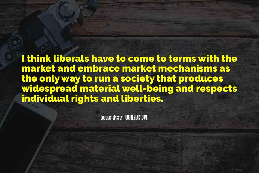 Quotes About Liberals #207657