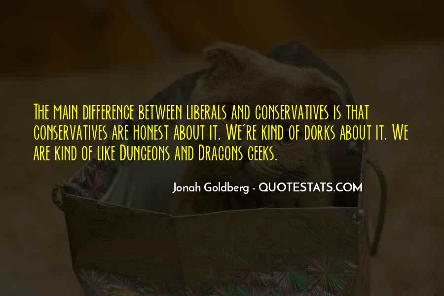 Quotes About Liberals #209027