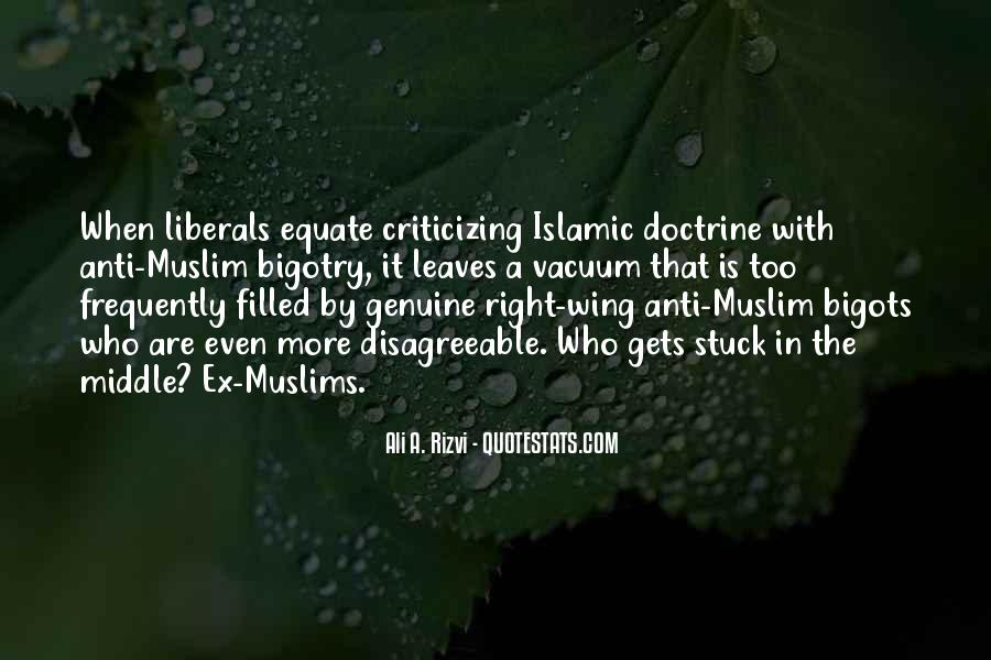 Quotes About Liberals #2508