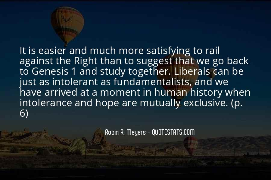 Quotes About Liberals #28136
