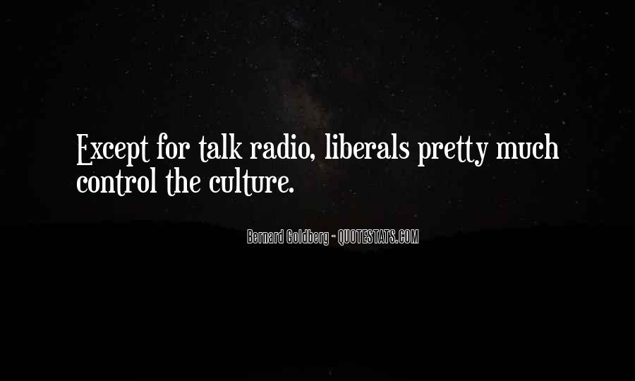 Quotes About Liberals #31704