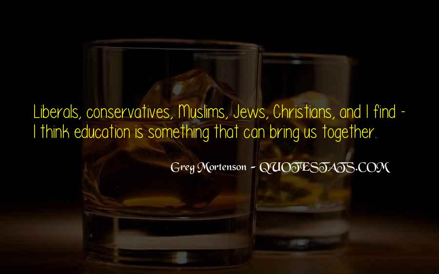 Quotes About Liberals #33157
