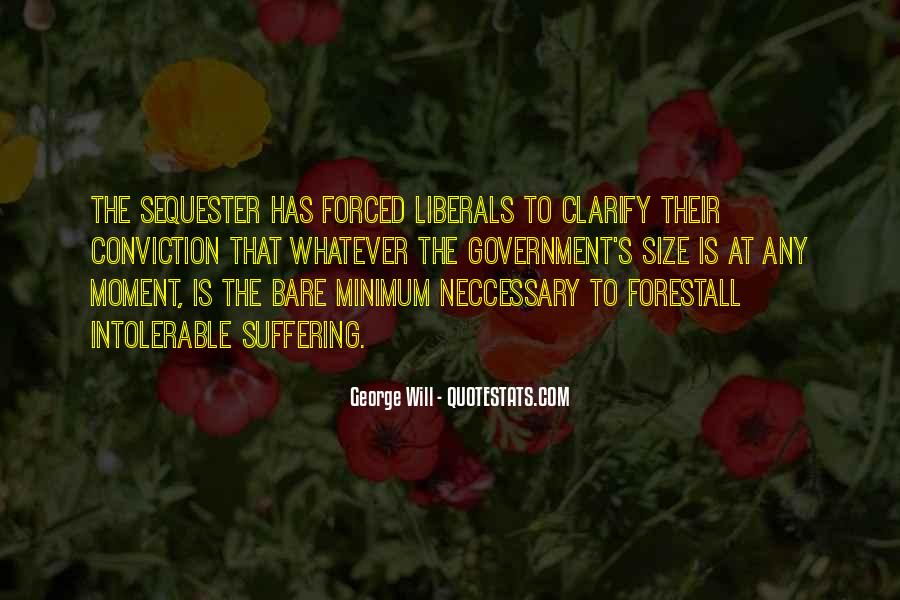 Quotes About Liberals #4045