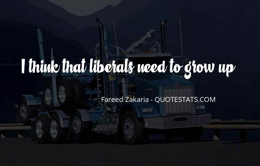 Quotes About Liberals #56132