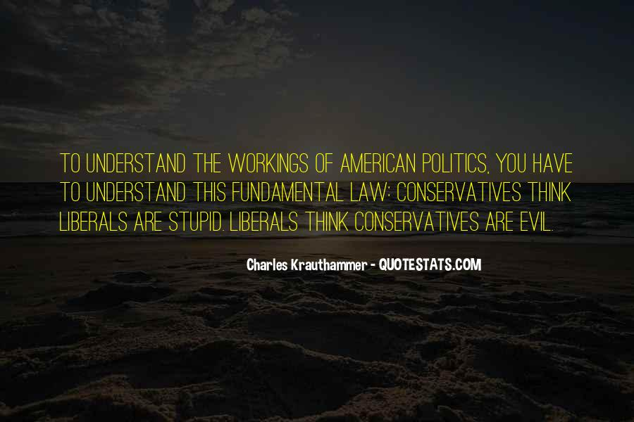 Quotes About Liberals #61963