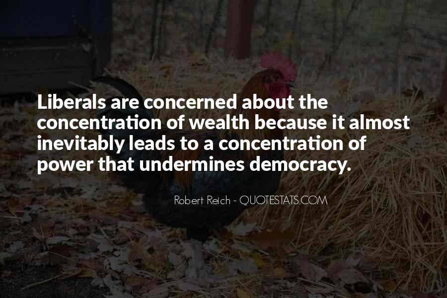Quotes About Liberals #89304