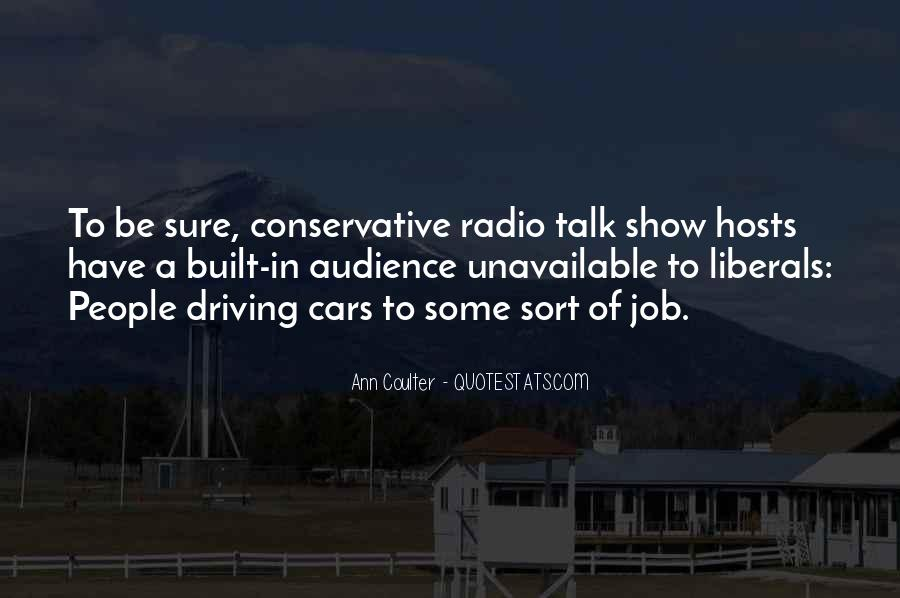 Quotes About Liberals #89422