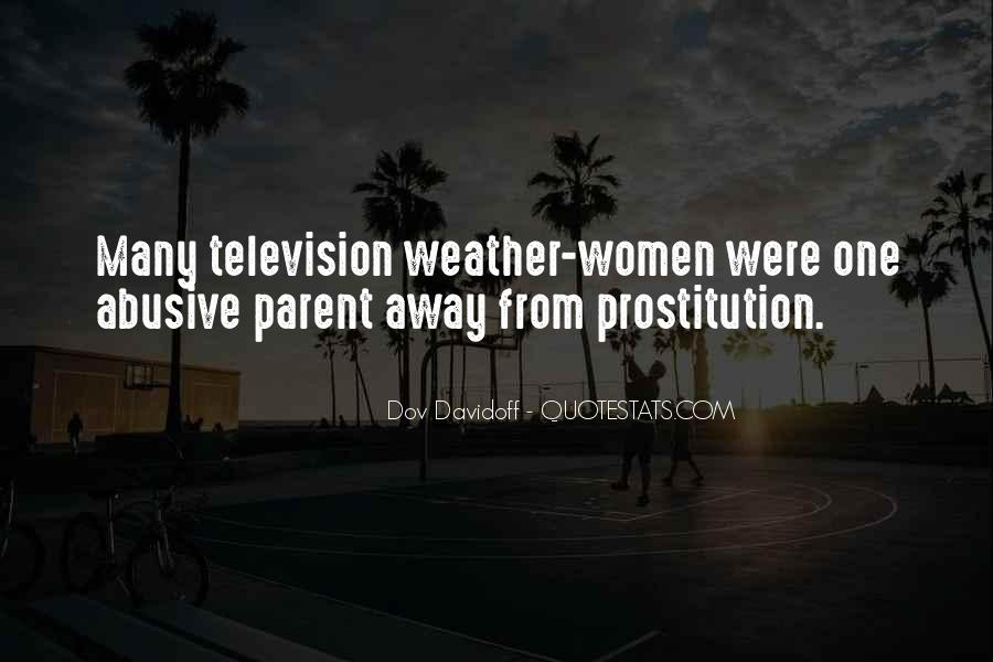 Quotes About Prostitution #285021