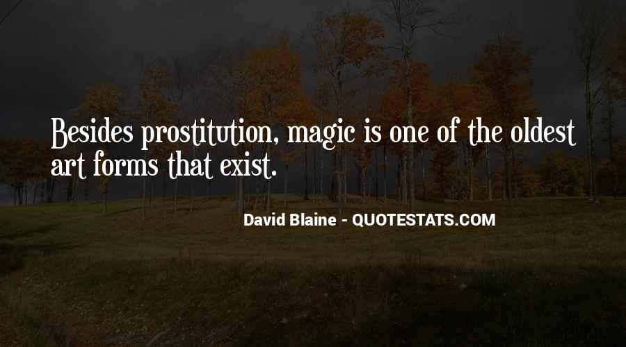 Quotes About Prostitution #451523