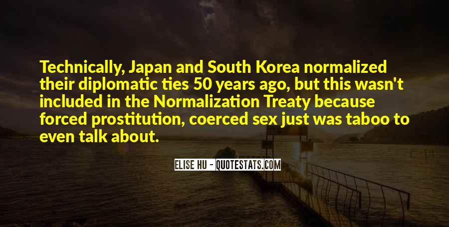 Quotes About Prostitution #606926