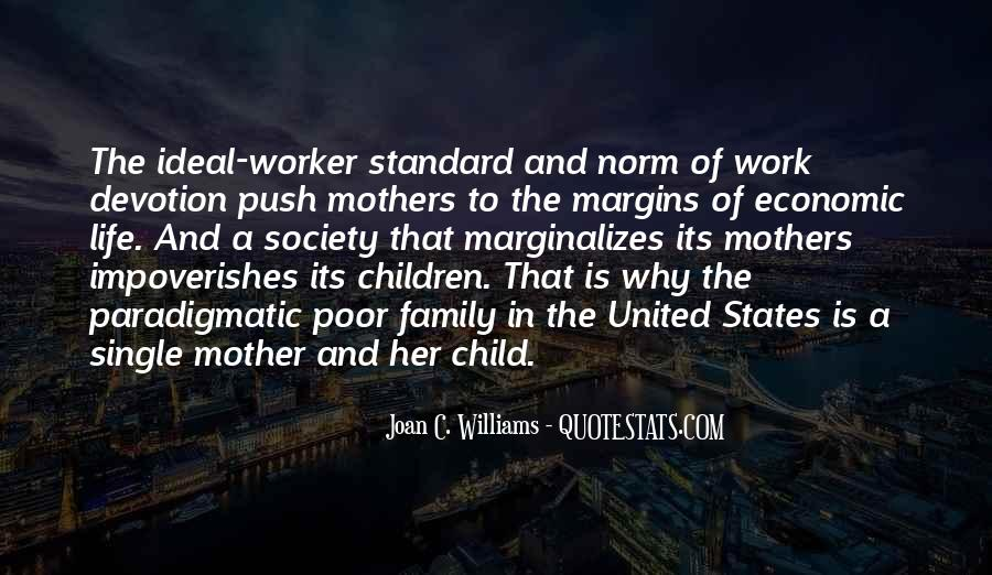 Quotes About Mother And Her Child #1388888