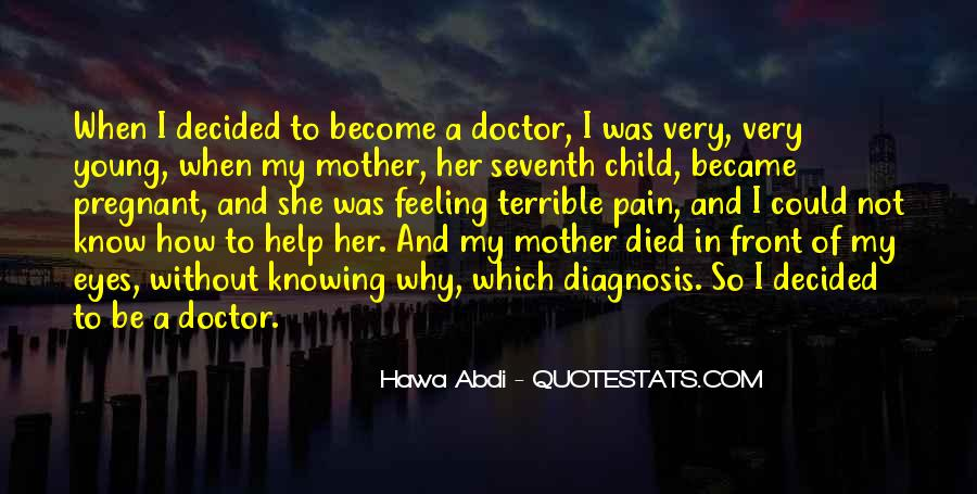 Quotes About Mother And Her Child #290451