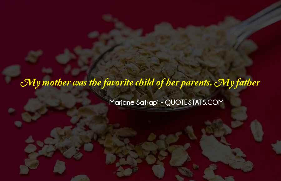Quotes About Mother And Her Child #573719