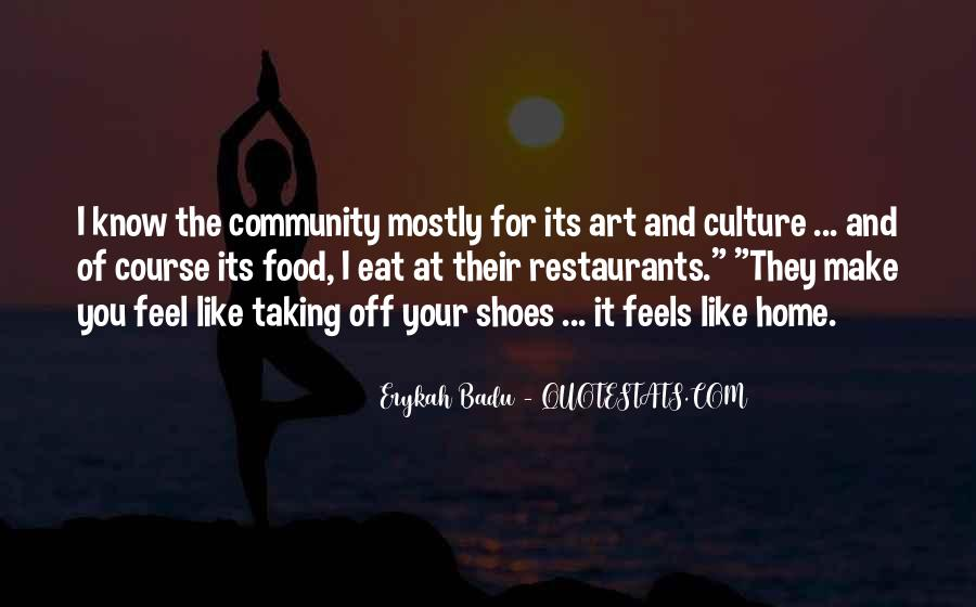 Quotes About Shoes #18903