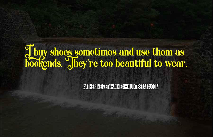 Quotes About Shoes #21286