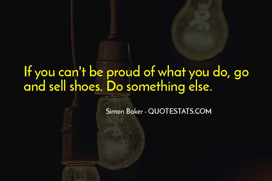 Quotes About Shoes #23524