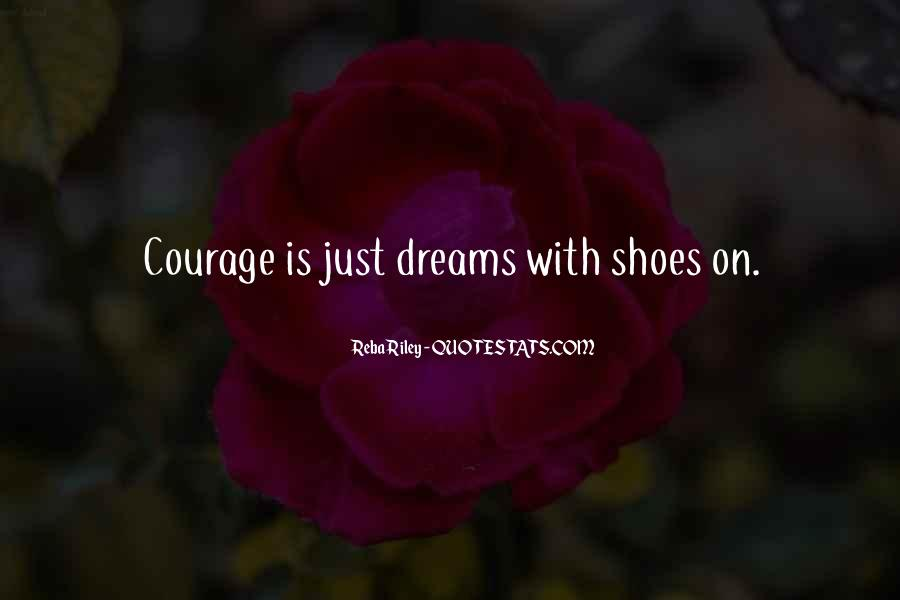 Quotes About Shoes #25655