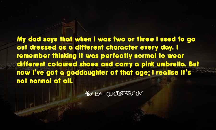 Quotes About Shoes #30786