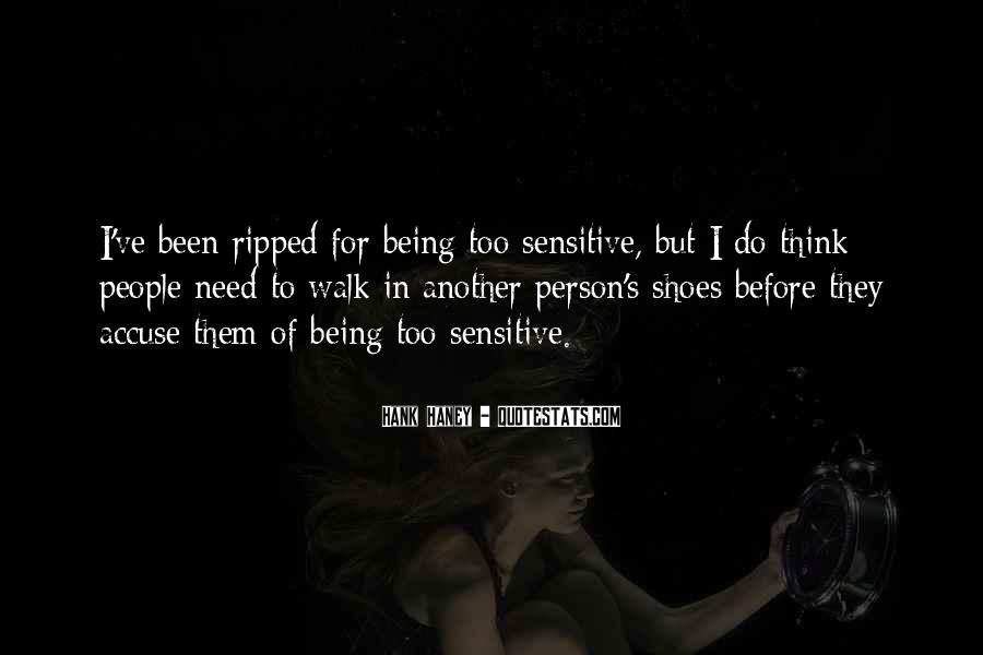 Quotes About Shoes #31629