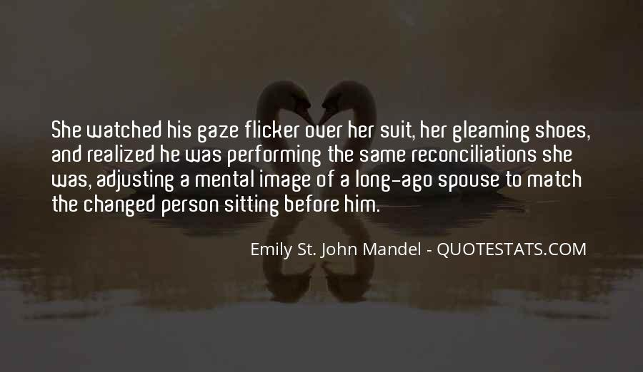 Quotes About Shoes #40289
