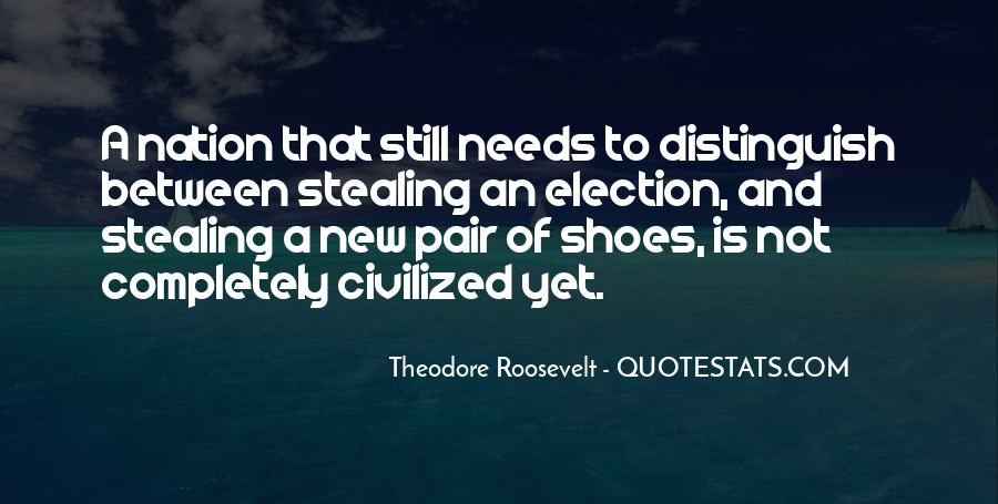 Quotes About Shoes #57921