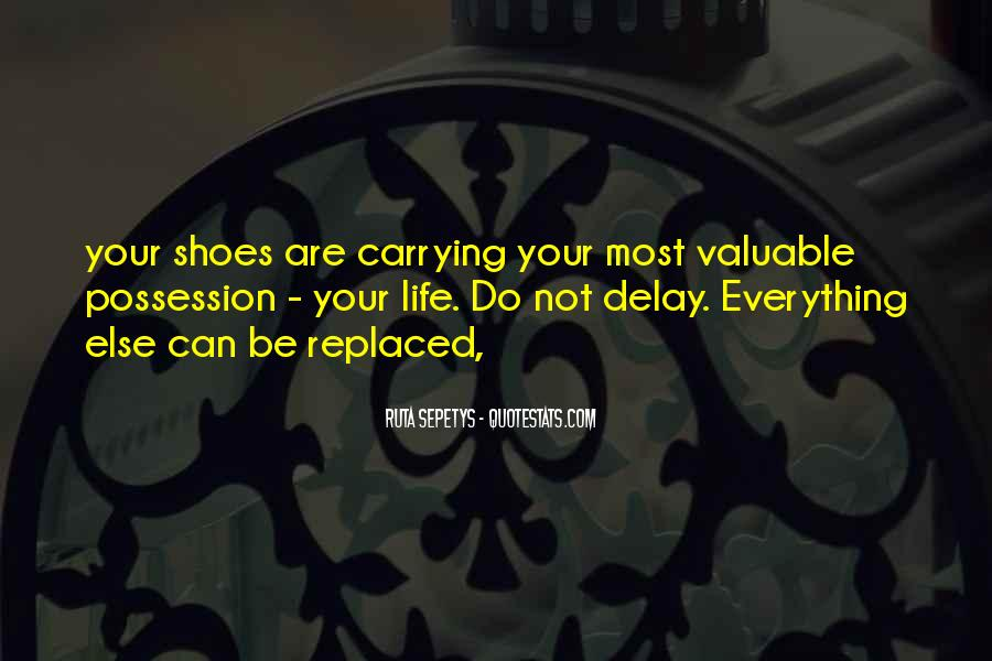 Quotes About Shoes #590